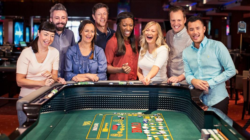 spela poker på nätet